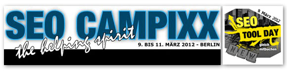Post image for Campixx2012: Kleiner Ausblick auf meine Sessions &#8211; und die der hessischen SEO-Delegation